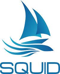logo squid