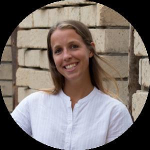 Aline Flamant Seatheplastic co-founder