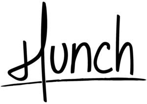 Logo Hunch